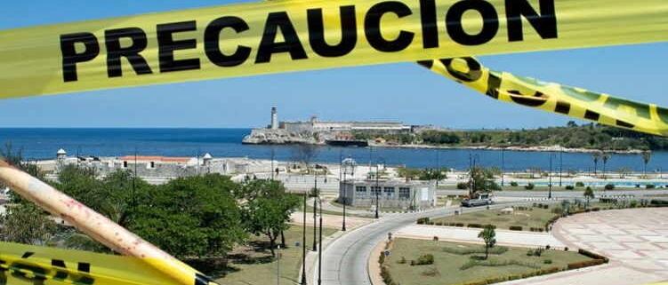 Havana, between coronavirus and monetary reform