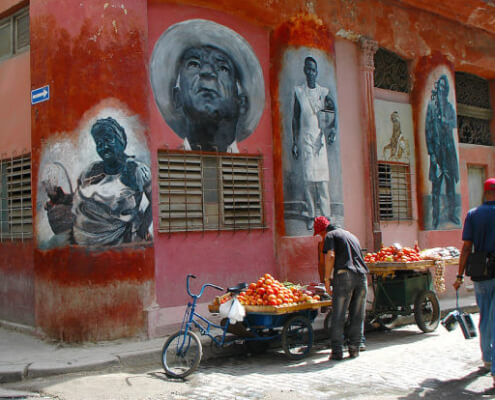 Five issues that marked Cuba 2020