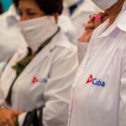 Fallece un médico de 49 años en Cuba por coronavirus