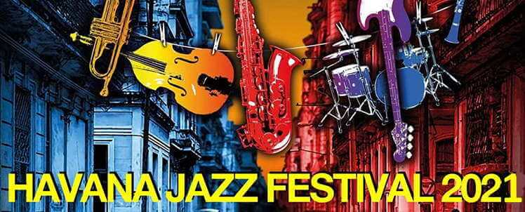Le Festival international de jazz de Cuba
