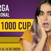Cubacel ofrece 1000 pesos de bono en la primera recarga del año