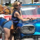 Touring Havana in a Fifties 'old-timer'