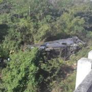 Accidente entre La Habana y Mayabeque reporta al menos 10 fallecidos