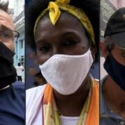 Havana residents react as US rebrands Cuba state sponsor of terror