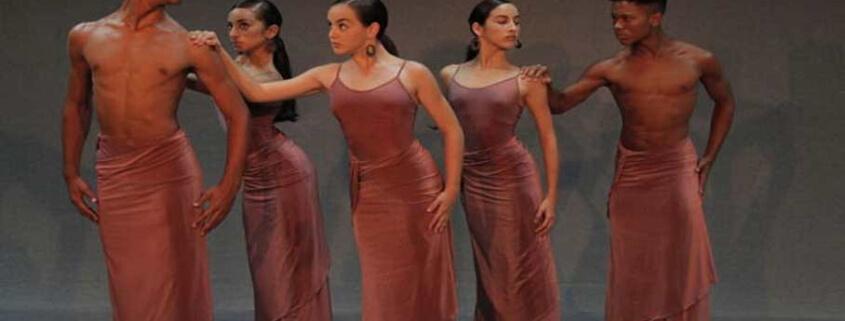 Lizt Alfonso Dance Cuba wins several awards at Ballet Beyond Borders contest