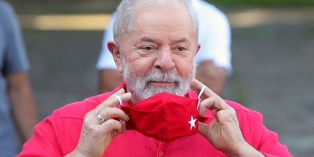 Brazil's Lula had COVID-19 while in Cuba for Oliver Stone film