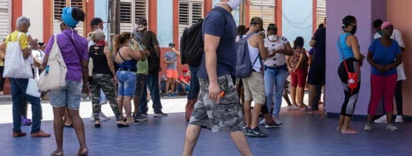 Cuba signale 18 décès liés à la COVID-19 en une journée
