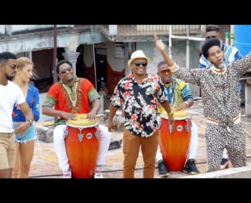 Music Video Features Collaboration Between Musicians in Havana and Cleveland