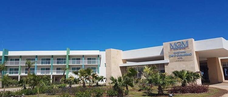 Cadena Muthu de Singapur comenzó a operar hotel en Cuba