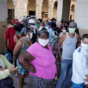 Cuba inicia mayo con 10 muertos y más de mil nuevos contagiados por coronavirus