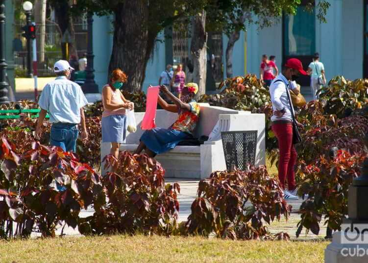 Cuba reports lowest number of coronavirus infections in last 21 days