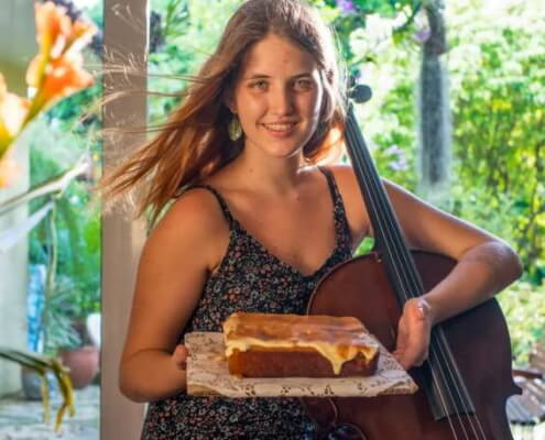 How Cuba's artists took to the kitchen to earn their crust in lockdown