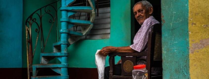 Nuevas tarifas para hogares de ancianos en Cuba