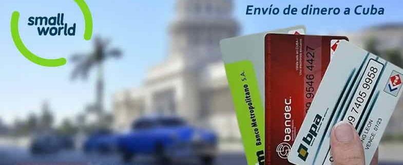 Plataforma de remesas a Cuba reabre sus servicios