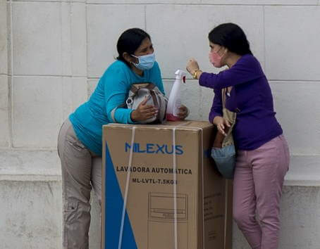 More than a thousand coronavirus infections in Cuba, number rises again