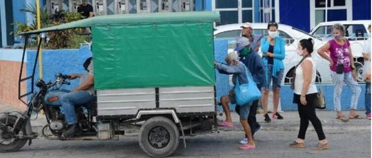 Sancti Spíritus suspenderá transporte hacia la capital provincial
