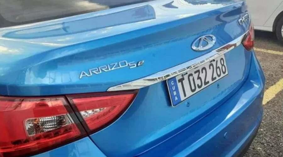 Transtur posibilita la renta de autos eléctricos en Cuba