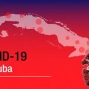 Cuba reporta 1 012 nuevos casos de COVID-19 en un día
