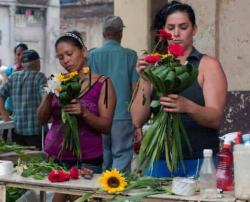 Cuba Publishes List of Banned Self-Employment Activities