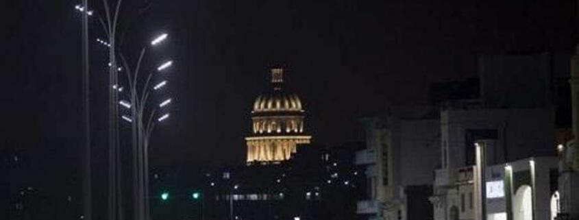 Havana declares curfew as COVID-19 surges