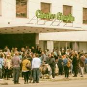 Reabre en La Habana emblemático cine Charles Chaplin