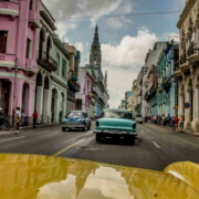 New era beckons for Cuba, without a Castro in power