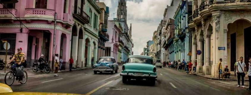 Cuba à l'aube d'une nouvelle ère, sans Fidel ni Raul Castro