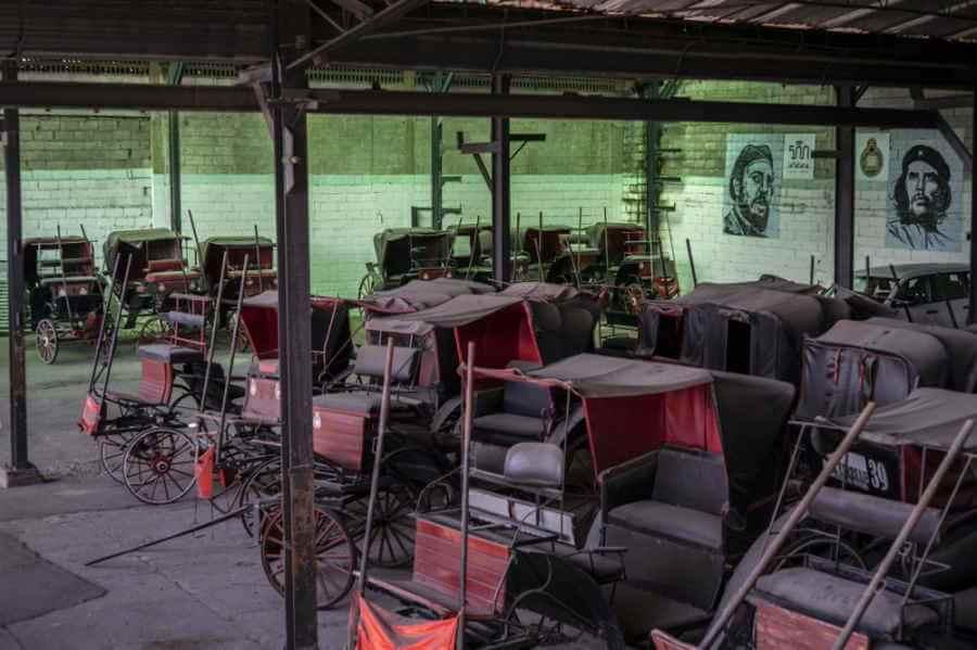 Cuba's struggling entrepreneurs look to Biden with hope