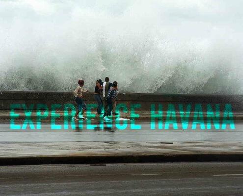 "Havana Meets Kingston presents New Version of ""Lagrimas Negras"""