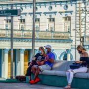 Decretan cierre de la ciudad de Pinar del Río por incremento de casos de coronavirus