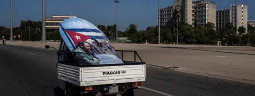 Cuba, c'est le début de la fin