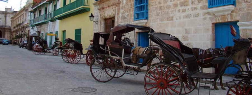 Tourism in Cuba 95% decrease in the first two months of 2021