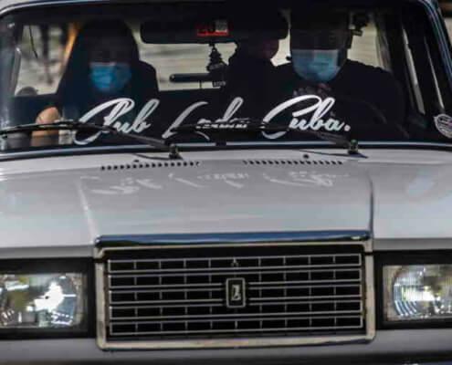 A Soviet-era legacy, Lada cars awaken passions for Cubans