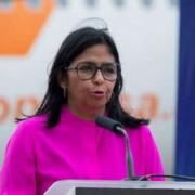 The vice president of Venezuela will travel to Havana this monday