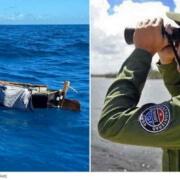 Gobierno de Cuba suspende búsqueda de balseros cubanos desaparecidos cerca de Bahamas