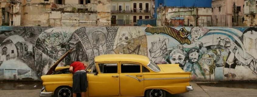 Cuba poised to become coronavirus vaccine powerhouse