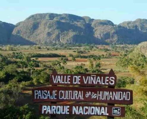 Cuba aspires to establish its first National Geopark in Viñales