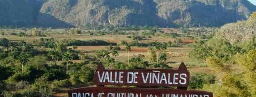 Cuba aspire à établir son premier géoparc national à Viñales