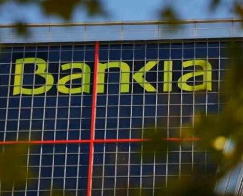 Bankia of Spain considers its main financial institution in Cuba to be liquidated