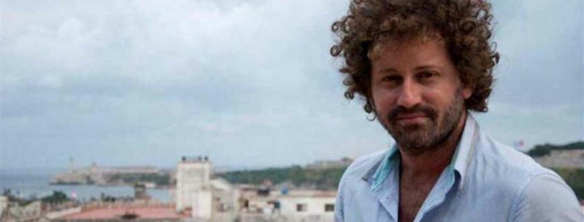 Presentan en Cuba nuevo álbum del compositor Raúl Paz