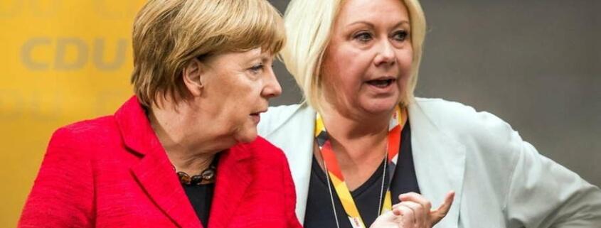 Una diputada alemana muere en un vuelo de regreso desde Varadero