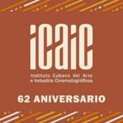 ICAIC presenta nueva identidad visual en saludo a su aniversario