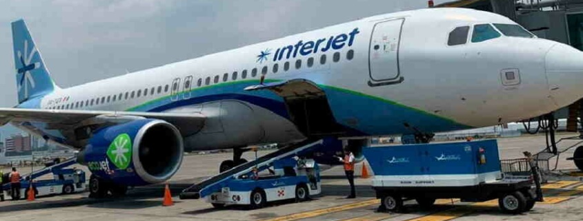 Cuba studies the purchase of 20 Russian planes from the bankrupt Interjet