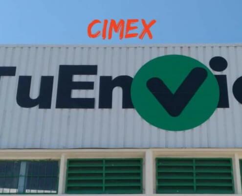 Información de CIMEX sobre compras en las tiendas virtuales cubanas TuEnvío