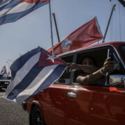 Russia Considers Cuba Key Partner in Latin American Region