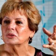 La hija de Alicia Alonso recibe el Premio Nacional de Danza de Cuba