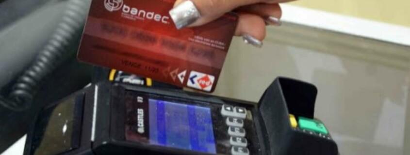 Banco Central de Cuba y Fincimex expandirán sistema de pagos por tarjetas magnéticas