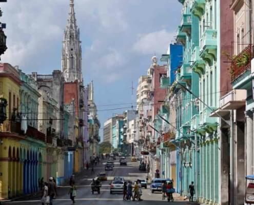 Cuban Communists under pressure to accelerate economic reforms