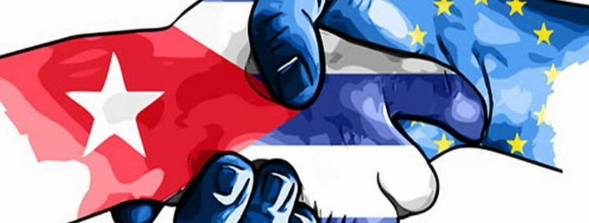 EU agrees to mediate in Cuba-US relations
