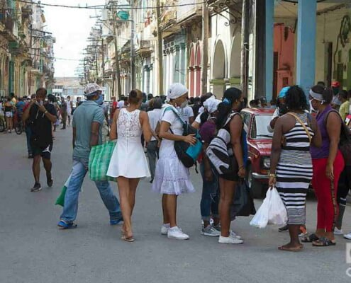 Cuban authorities will inspect ICUs due to increase in deaths from COVID-19